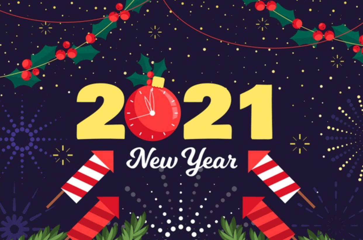 Best Happy New Year 2021 Images Wallpapers Gifs Memes Wishes Quotes Tech Times