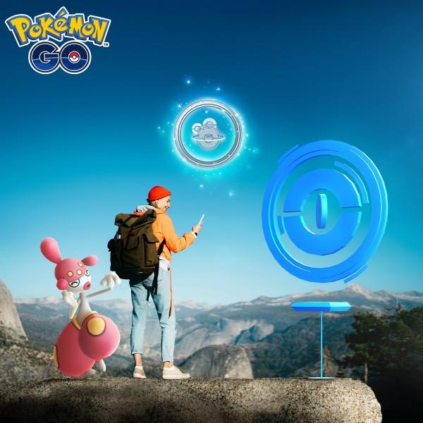 Pokemon GO January 2021 field research tasks