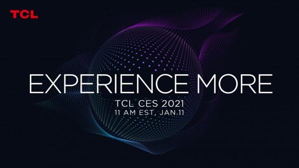 TCL CES 2021
