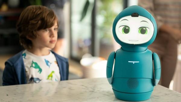 Moxie Bot