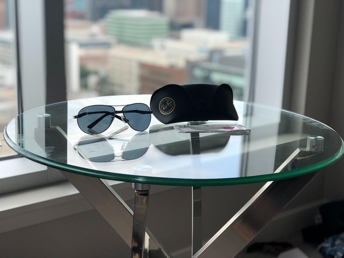 Facebook-Ray-Ban Partnership to produce AR Glasses