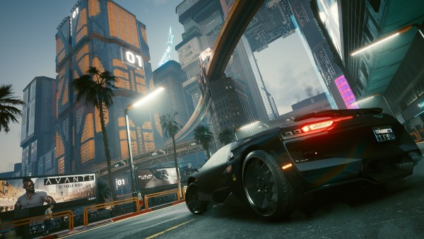 Cyberpunk 2077 Fastest Vehicles: Price, Speed, and How to Get Them