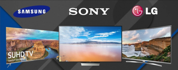 CES 2021 TV Lineup: Sony, Samsung and LG Getting Ahead of the Game