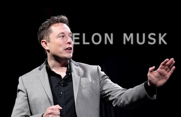 Elon Musk Debunks Anonymous Misinformation