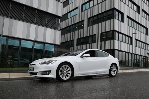 Tesla Lowers Model Y's Price: Standard Range Trim With ...