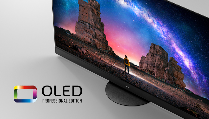 Panasonic OLED TV offers AI processor and new extreme game mode