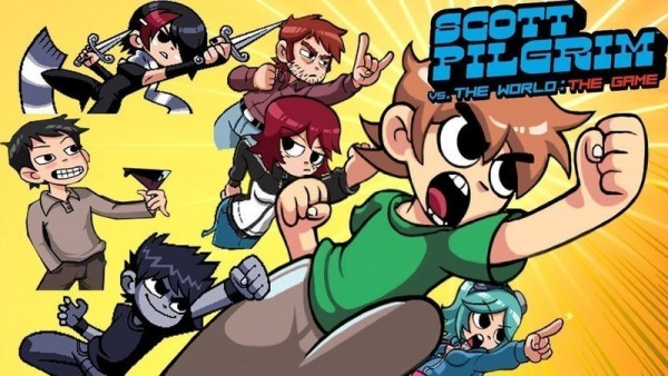 Scott Pilgrim Vs. The World gets Physical Editions- How to Preorder