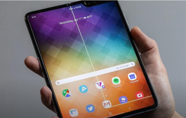 Apple Leaks 2021: Foldable iPhone, In-Display Fingerprint ...