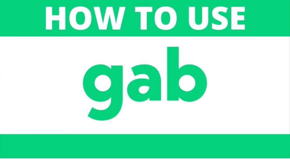 How do I download the Gab? Parler Alternative