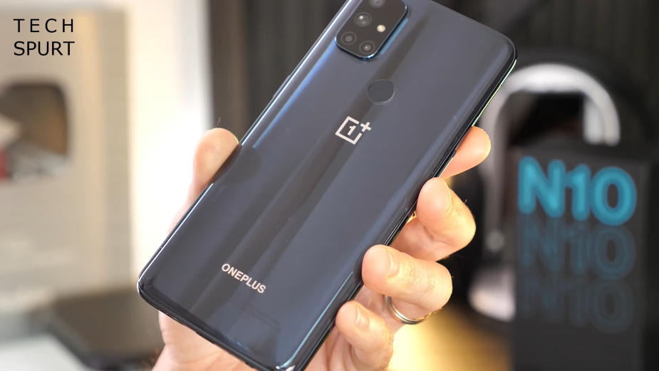 OnePlus Nord N10 and Nord N100 Launches with Free OnePlus Buds Z