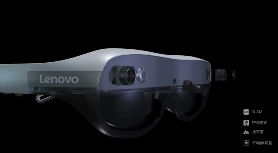 Lenovo Announces New ThinkReality A3 Smart Glasses: Availability, Price, Specs, and Etc.