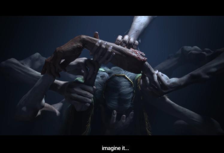 Rumor Hints Bandai's 'Elden Ring' Release Date 2021:  Delays?