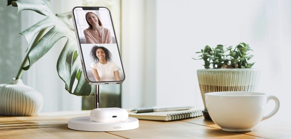 Belkin 2-in-1 Boost UP Charge Pro