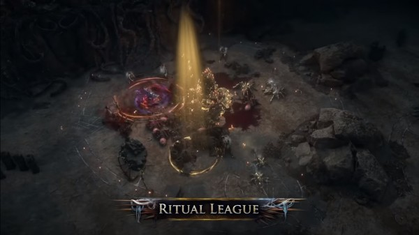 5 Path Of Exile 3 13 Starter Builds For Ritual League Expansion With Nerf Projection Tech Times