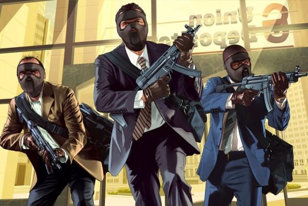 GTA Online Crews