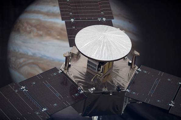 NASA Claims Jupiter Moon Emits FM Radio Waves! Here's What Juno Spacecraft Discovers