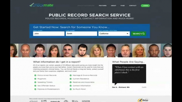 10 Best Background Check Sites