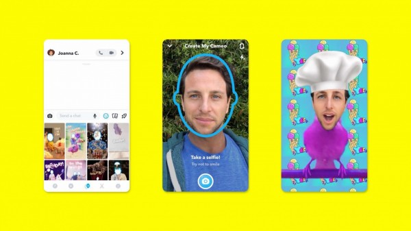Snapchat Cameo Selfie: A Complete Guide on How to Use or Delete It