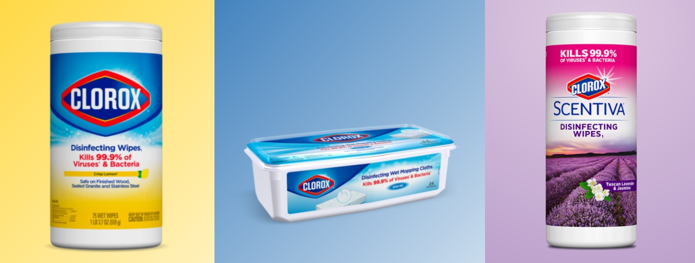 Clorox Wipes Back in Stock Finally! Where to Buy These Cleaning Sheets Online