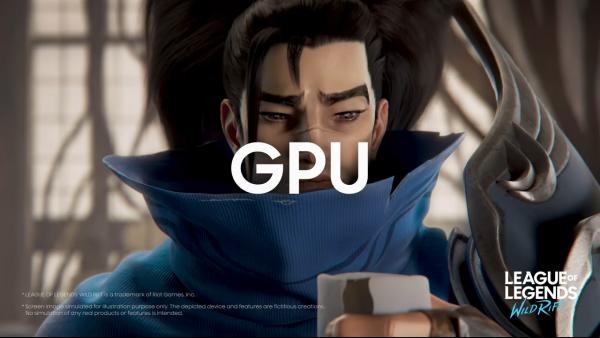 AMD RDNA 2-based chip on Samsung smartphones