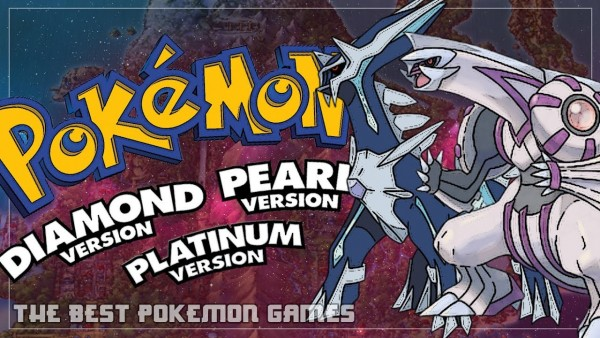 'Pokemon Diamond and Pearl' Remake 2021 Leaked: Sneak Peak, Release date, Details, and MORE