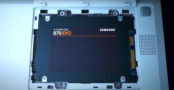 Samsung 870 Evo SSD V.s 860 SSD: Faster Speed at Lower Price