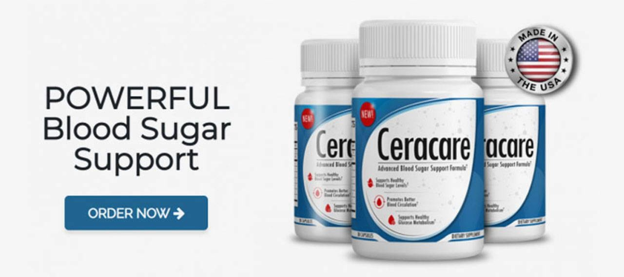 CeraCare Reviews- [2021] Scam Or Ingredients In Cera Care Really Work?