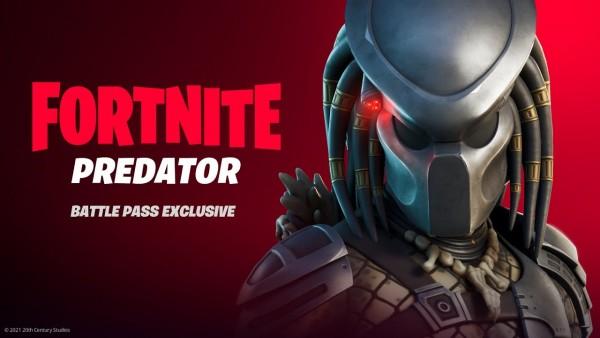 'Fortnite' Predator Challenges: How to Unlock Predator Skin