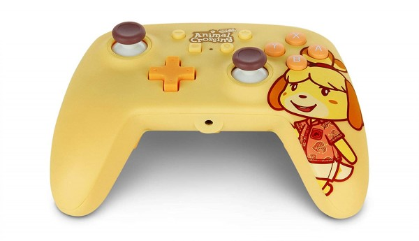 Animal Crossing: New Horizons PowerA Controllers