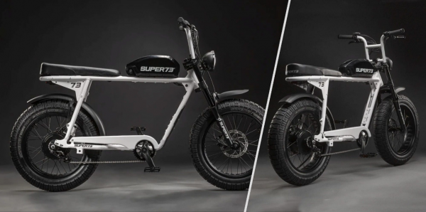 If You are Looking for a Weekend Toy and Weekday Commuter, then Super73 S2 Is Just for You!