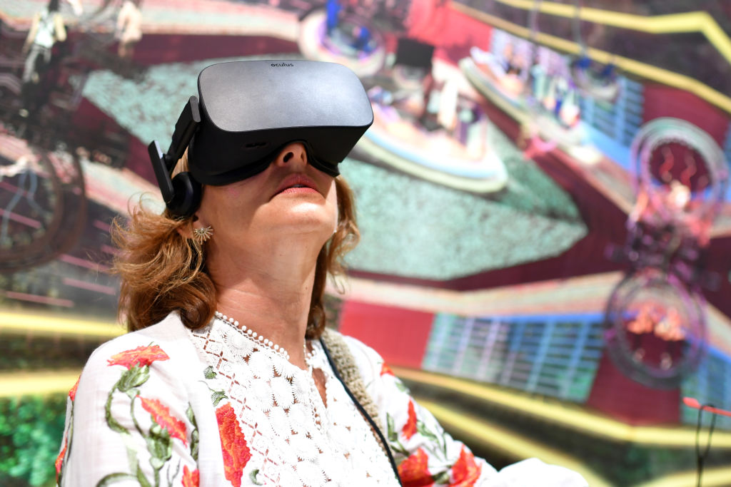 How Virtual Reality Therapy can be a Big Help to Mental Health