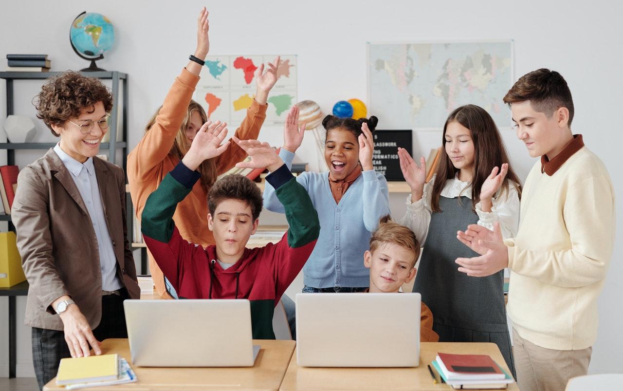 COVID-19 schools open CDC