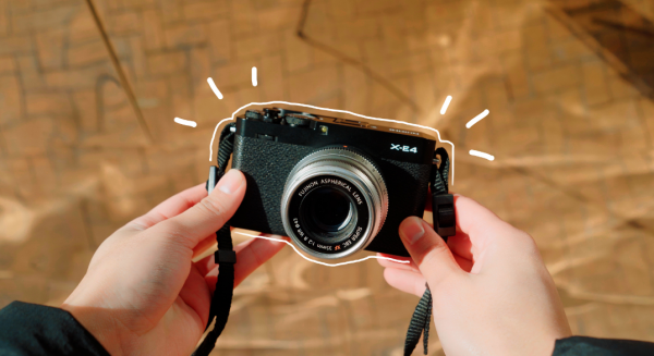 Fujifilm Releases World's Most Compact Camera, and It Fits Inside Your Pocket; Here are XE4's Specs