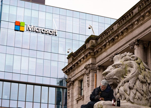 Microsoft Rumored to Purchase Another Huge Company Following ZeniMax Media