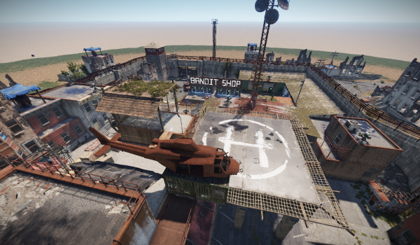 Facepunch Studios to Soon Release New Delivery Drones in 'Rust'; Release Date, Terminals, and More
