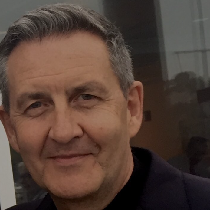 Alexei Orlov's Brand Activation Expertise Lies in the 'Building' and the 'Acquiring'