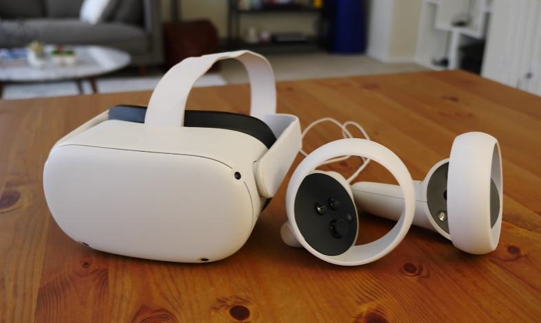 Facebook Messenger Now on Oculus Quest: Company Update Allows Users to Download Content Outside the Oculus Store