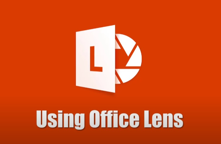 Microsoft Lens: 'Rebranded' Office 365 App Can Now 'Read' Your Handwriting!