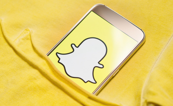 Snapchat Could be Hurt in Apple's New Privacy Changes: Facebook Notes the Update is About 'Profit Not Privacy'