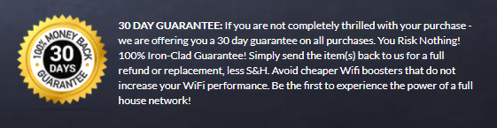 NetTec Boost Reviews