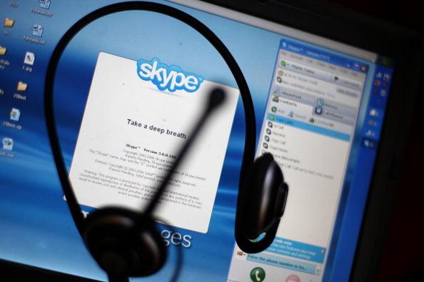 Skype Update 2021