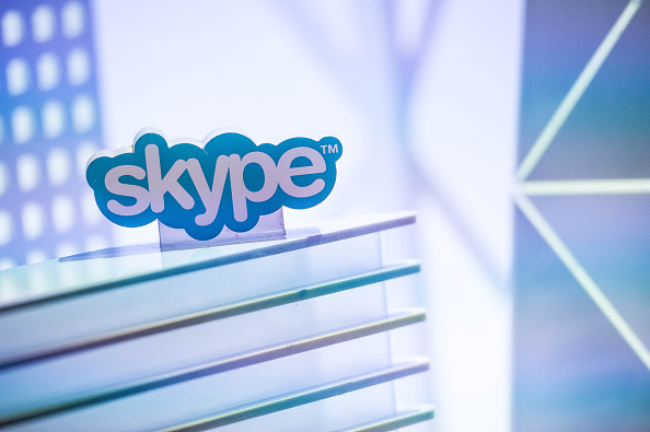 Skype's Android Version Could Have iOS' Blur Effect; Other Details of 8.68 Update You Need to Know