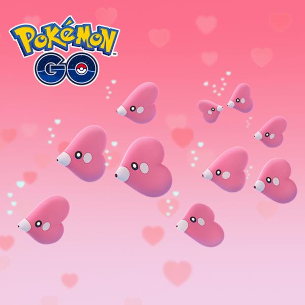 Pokemon GO Love Cup best teams
