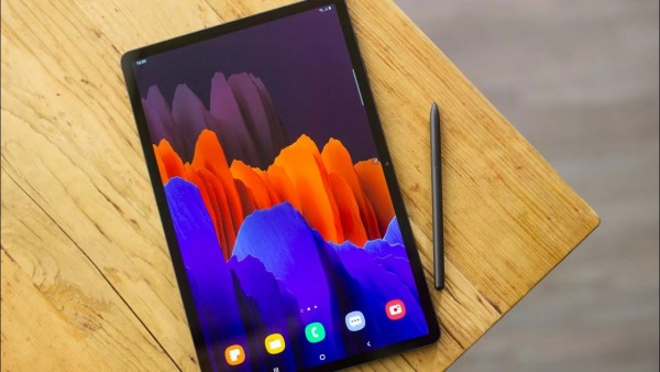 Samsung Galaxy Tab S8 Enterprise Edition, a Potential iPad Pro Rival Appears on Samsung's Website
