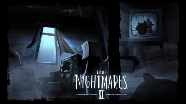 Little Nightmares 2 secret ending guide