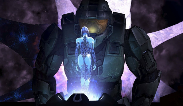 'Halo 3' Will Have a New Map! Here's What It Looks Like and Other Important Details You Can Expect
