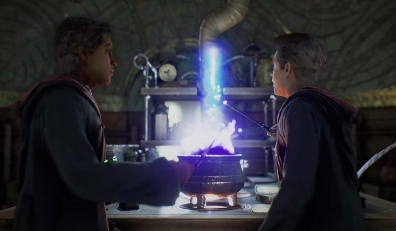 'Harry Potter Hogwarts Legacy' Could Hint The Launch Date of the Game: WB Games