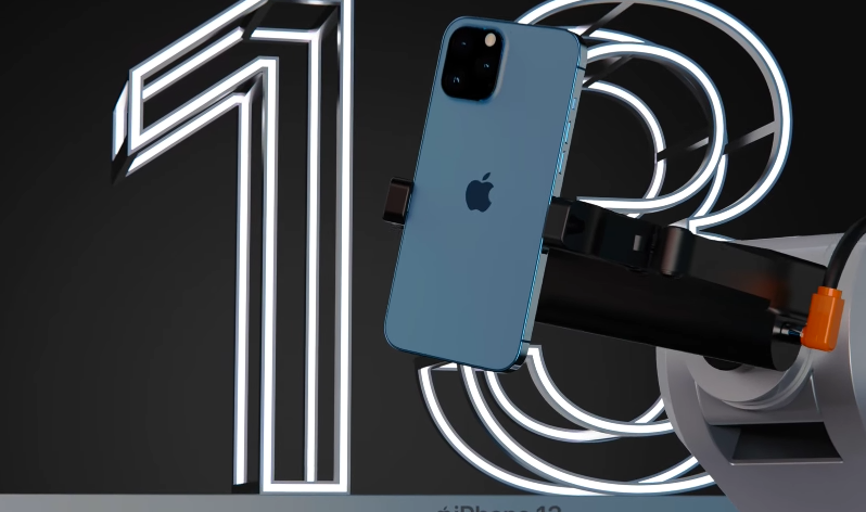 Next Apple iPhone Could Have a Screen that Never Turns Off ...