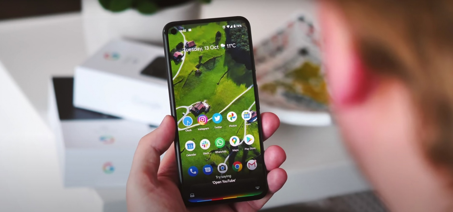 Google Pixel 6: Price, Release Date, Features and MORE!