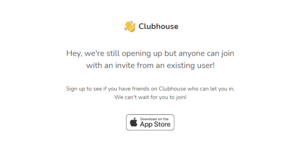 Clubhouse major security flaws